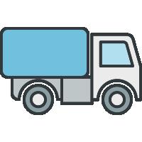 truck icon 3