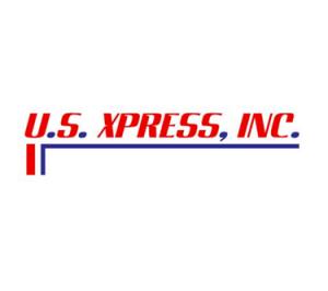 US express logo