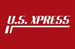 US Express Logo new